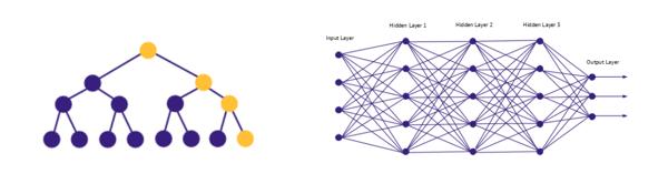 Schema dell'IA