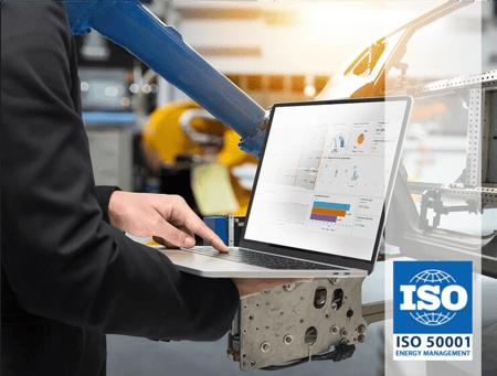 ISO 50001 platform METRON