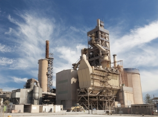 Optimise the cement-making process by digitisation!