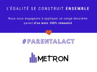 Parental Act with METRON
