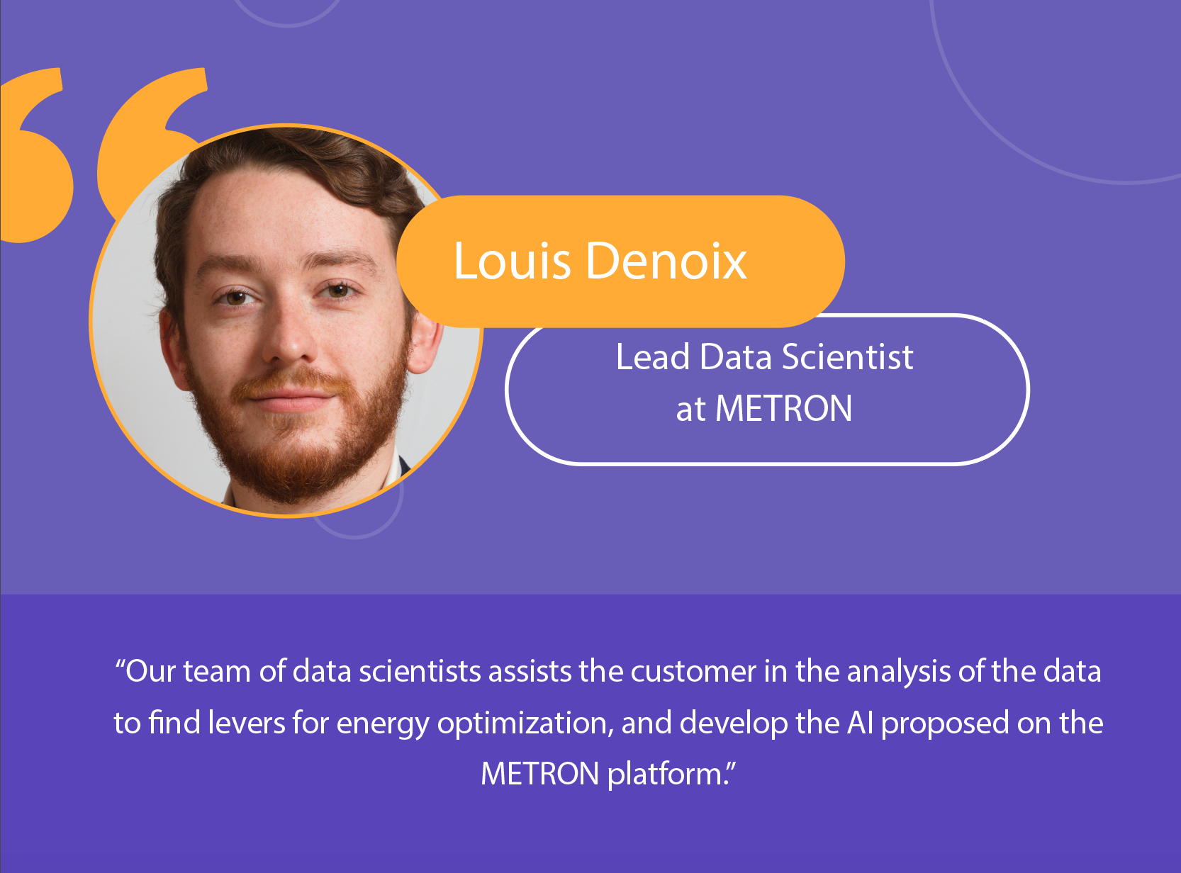 [Interview] Understanding the role of Data Science in industry