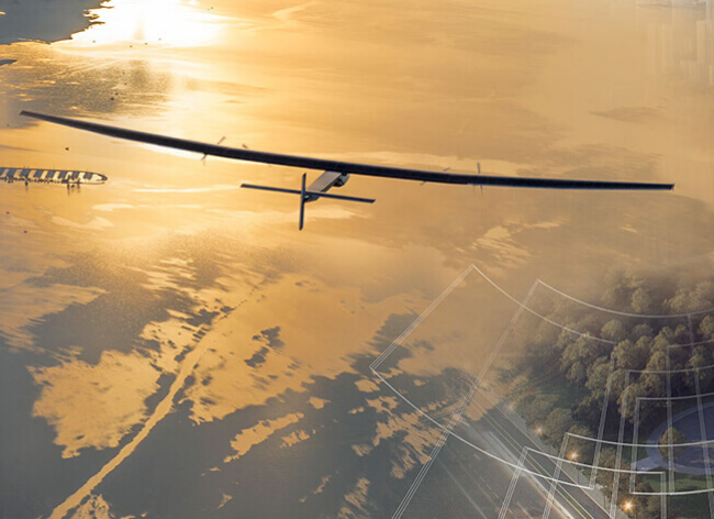 Solar Impulse Label efficient solution: an honour and a great responsibility