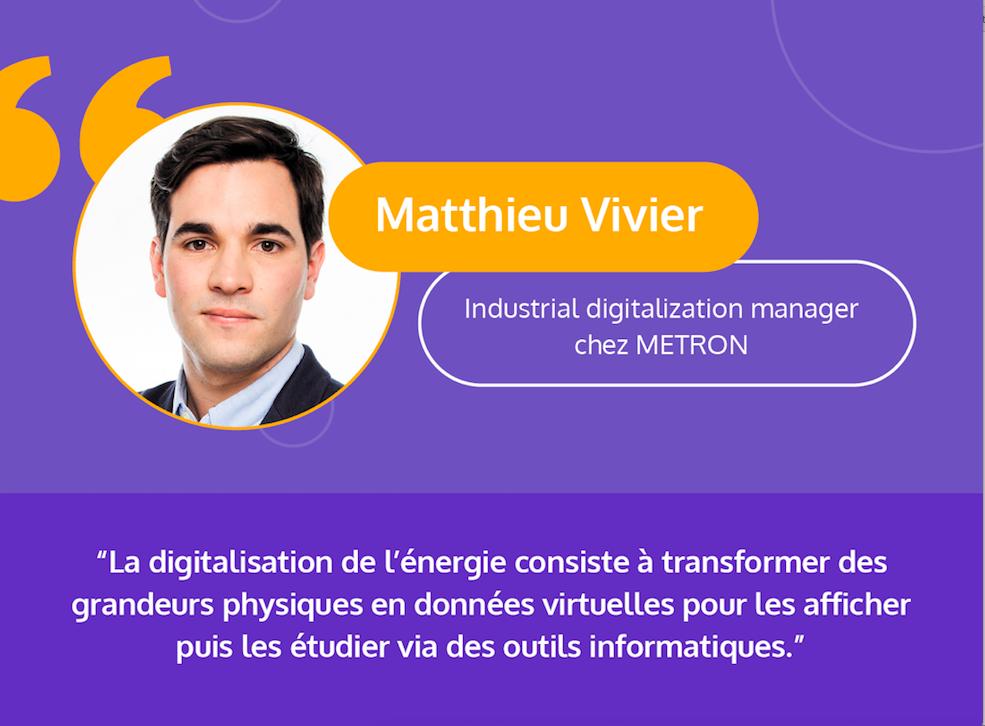 [Interview] Comprendre le rôle de la digitalisation dans l'industrie